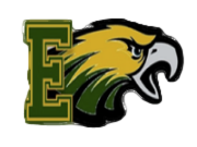 Evergreen Junior High School  Logo